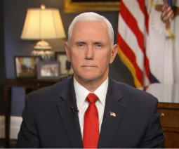 Honorable Mike Pence