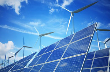 Low-carbon energy